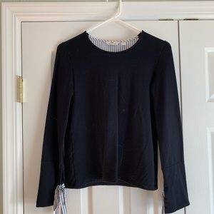Vineyard vines black top